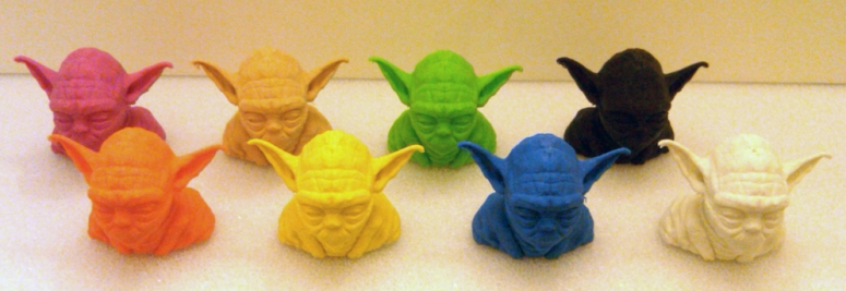 Get your YODA!